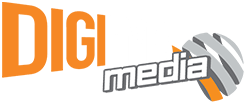 DigiHype Media (White Logo) - Digital Marketing Agency in Mississauga