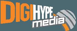 DigiHype Media Inc. Logo