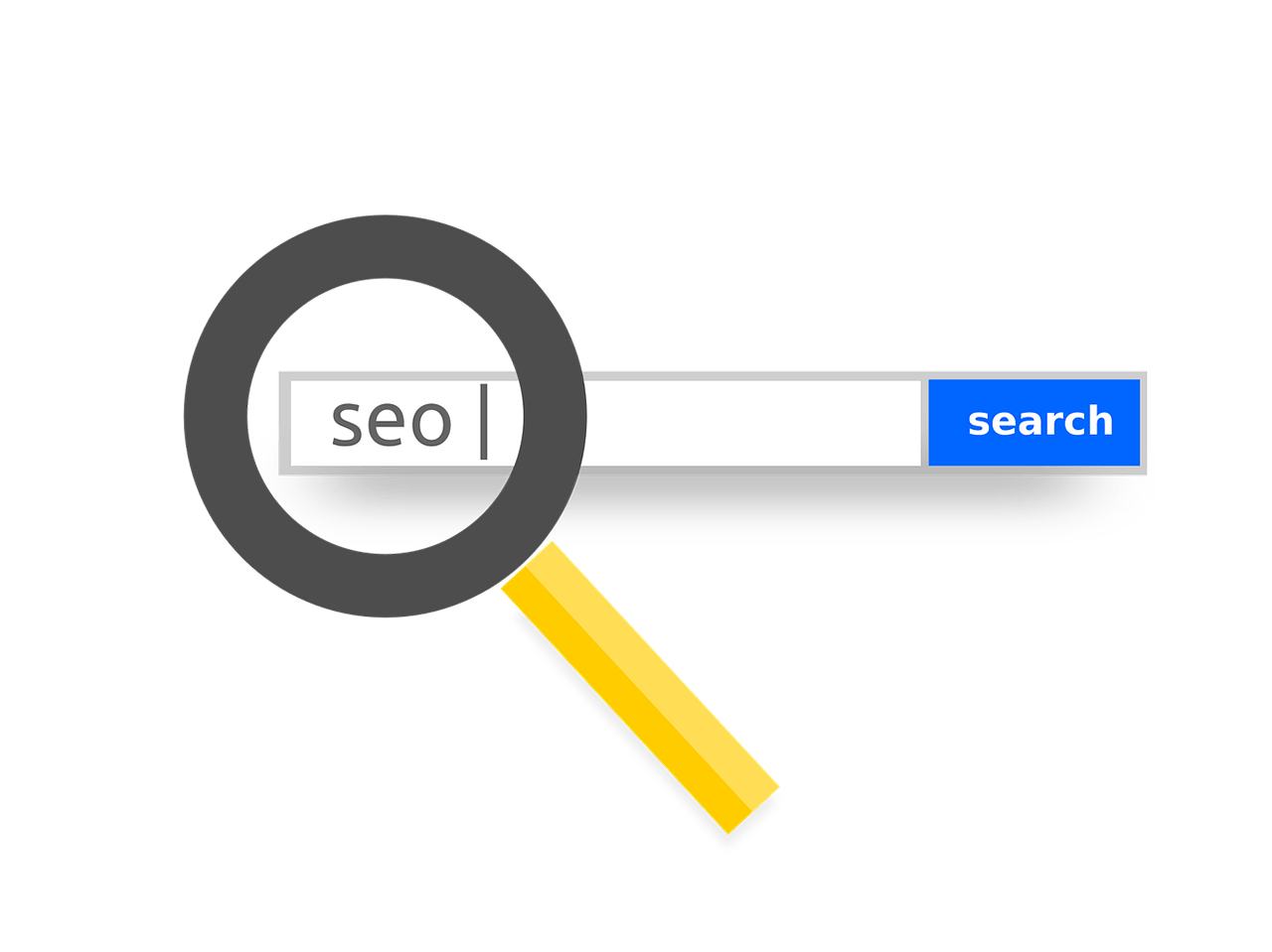 Search engine optimization for local companies