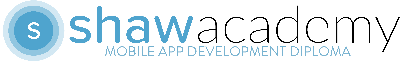 Shaw Academy Mobile App Development Diplma
