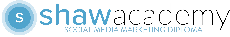 Shaw Academy Social Media Marketing Diplma