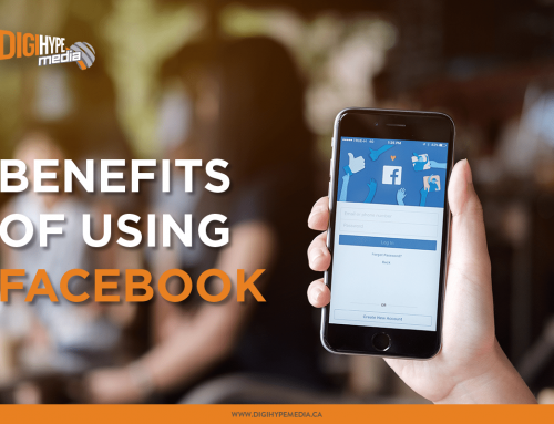 The Benefits Of Using Facebook