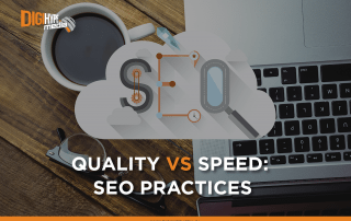 Quality vs Speed: SEO Practices