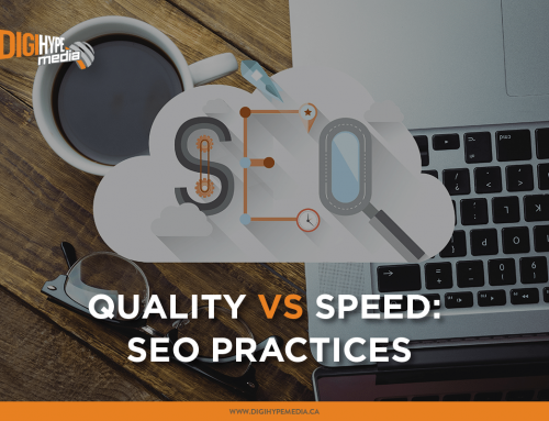 Quality vs Speed: SEO Best Practices