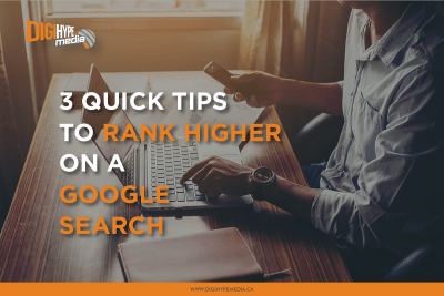 3 Quick Tips to Hank Higher