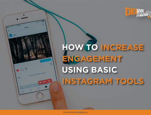 How to Increase Engagement Using Basic Instagram Tools