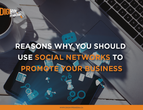 Why You Should Use Social Media to Promote Your Business