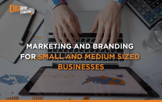 Marketing And Branding For Small And Medium Sized Businesses