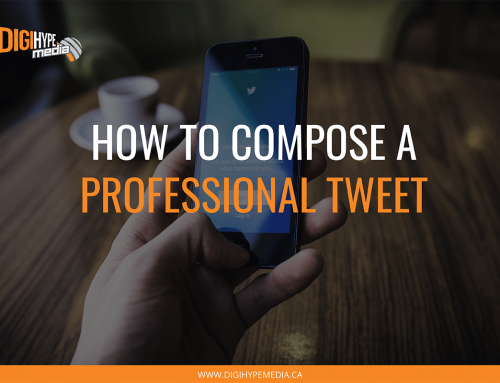 How to Craft A Professional Twitter Tweet (Free Checklist)