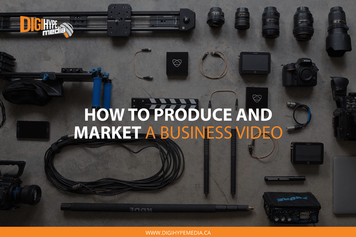 how to produce and market a business video (1)