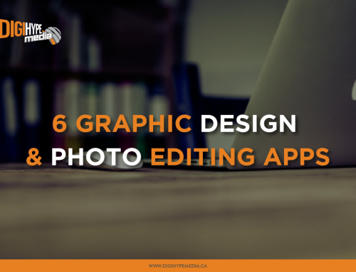 6 Graphic Design Tools Your Business Needs To Try