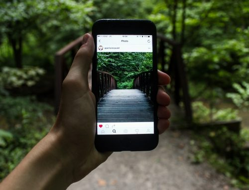 4 Reasons Why Instagram is Great for Business