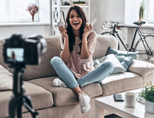 5 Reasons Your Business Should Be Using Influencer Marketing This Year