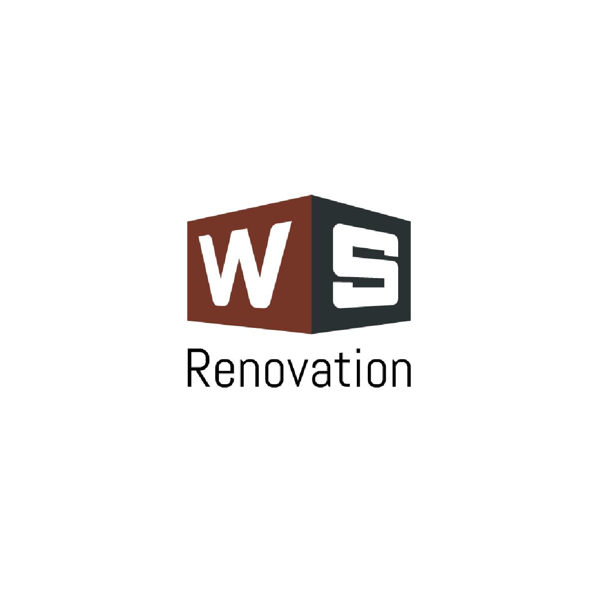 Toronto Home Renovation & Construction (Business Logo Concept)