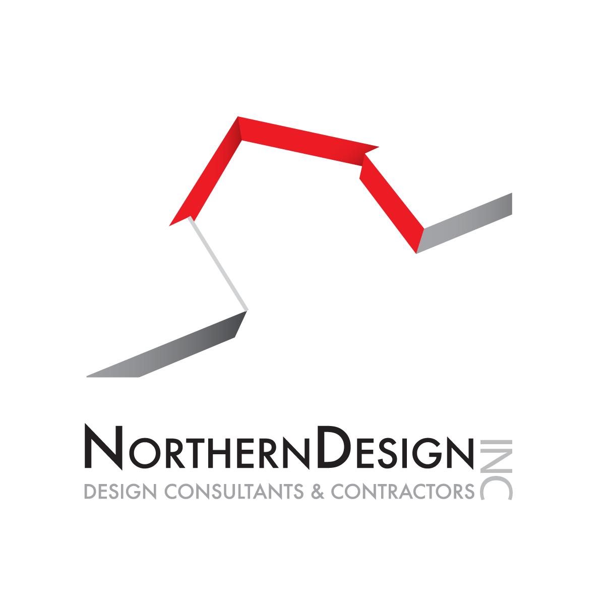 Home architecture, Interior Design & home design in Mississauga (logo concept)