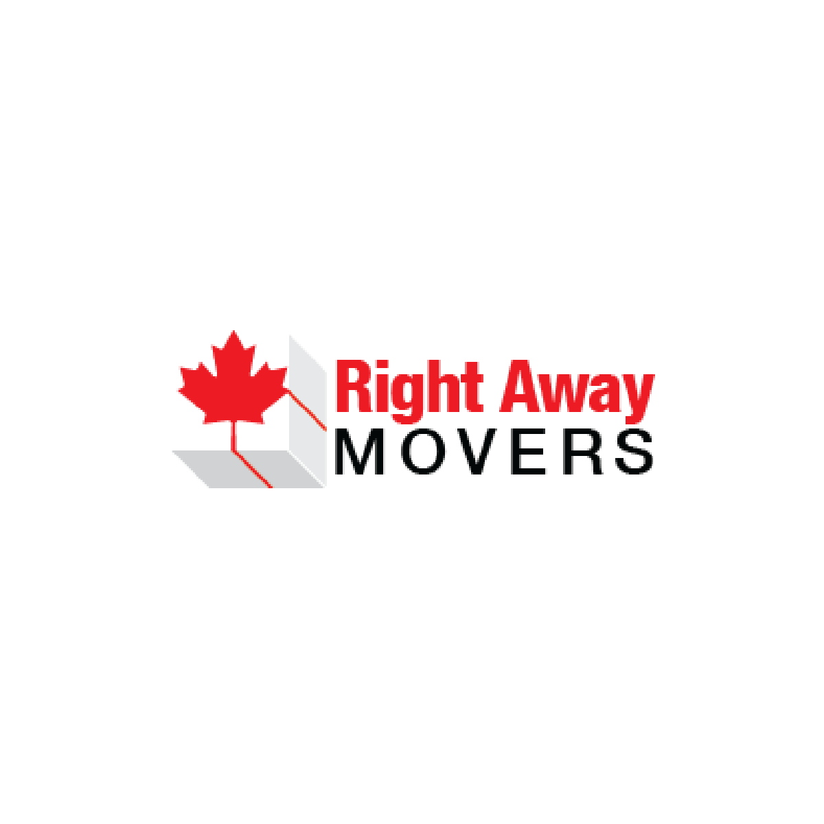 Canadian & American Moving Company (Logo Concept for Toronto Movers)