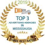 DigiHype Media is one of the top 3 advertising agencies in Mississauga