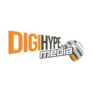 Digihype media- Mississauga Based Website Design Company (Favicon)