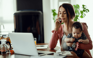 4 Productivity Tips To Help You Work From Home During Covid-19