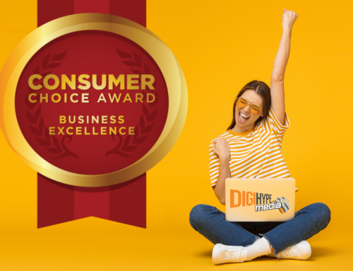 2021 Consumer Choice Award Winner for Business Excellence!